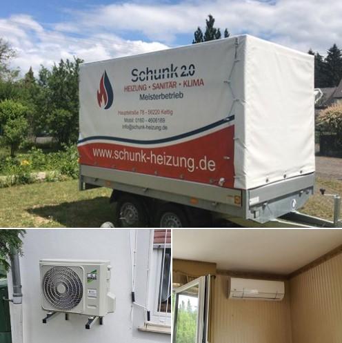 REMKO Klimaanlage in Koblenz