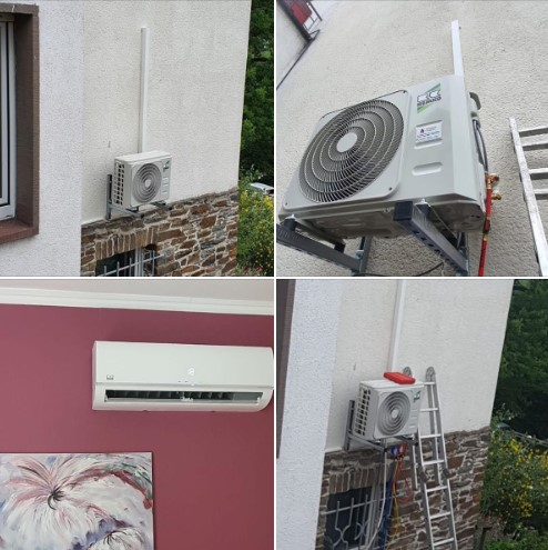 Klima-Anlage in Koblenz. Zum Festpreis inkl. Montage