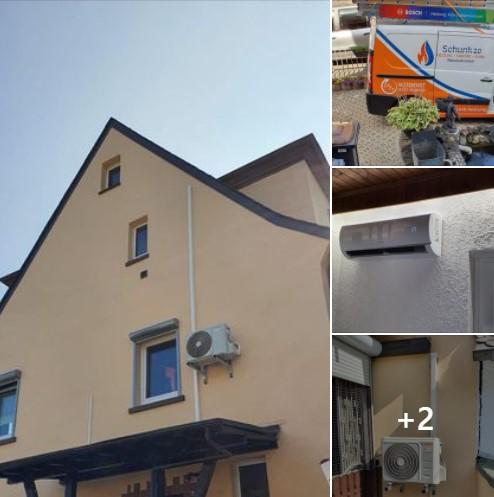 Klimanlage Splitanlage in Kobern Gondorf