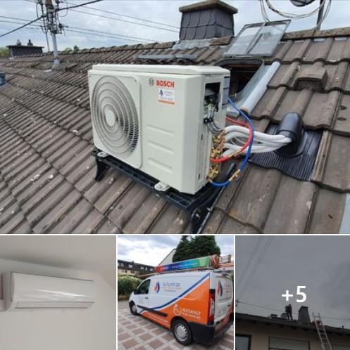 Weissenthurm mit Klimaanlage von BOSCH aus unserem Angebot von Schunk 2.0